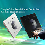 Single Color DimmableTouch Panel Controller