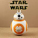 Star Wars The Force Awakens BB-8 Robot Toy Tumbler Dolls Toys for Children Kids Gift