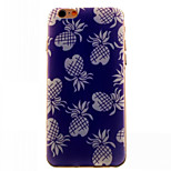 Fruit Pattern TPU Soft Phone Case for iPhone 6/6 S