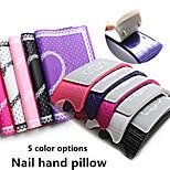 1pcs High-Grade Nail Hand Pillow+ Special Mat