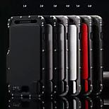 Armor Luxury Metal Aluminum Case Cover For Apple iPhone 6/6s