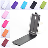 Flip Leather Magnetic Protective Case For Asus Zenfone GO. ZC500TG(Assorted Colors)