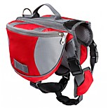 Dog Backpack For Hiking  Camping And Training