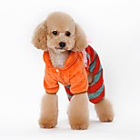 Dog Costumes / T-Shirt / Jumpsuits - S / M / L / XL / XXL - Spring/Fall - Multicolored -Cosplay / Keep Warm / Fashion / Halloween /