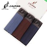 L'ALPINA® Men's Modal Boxer Briefs 3/box - 21140
