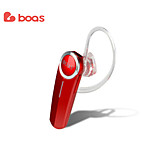 BOAS High quality Stereo Bluetooth Headset Headphone Wireless Bluetooth 4.1 Earphone for Iphone 6 Xiaomi Huawei