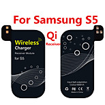Tesla1856 Qi Wireless Charging Receiver for Samsung Galaxy S5