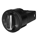 Iztoss 3BD941531A Car Headlight Fog Driving Switch for Volkswagen PASSAT LYINGYU