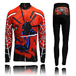 KEIYUEM®Others Unisex Long Sleeve Spring / Summer / Autumn / Winter Cycling Clothing Sets/Suits TightsWaterproof