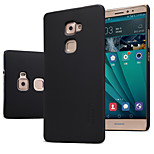 Nillkin Super Frosted Shield Series Hard Pc Back Cover Protective Case With Screen Protector For Huawei MATE S