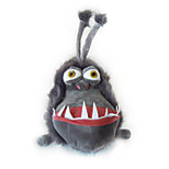 Famous Movie Dog Soft Plush Toy for Kids