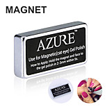 Azure Beauty Magnet Stick For Cat Eye Gel Polish Nail Art Manicure Tool 3D Effect Nail Gel