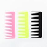 ferramentas de cabelo fornecimento abswholesale pentear o cabelo enrolar o cabelo pente profissional (cor aleatória)