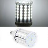 Ampoule Maïs Décorative Blanc Chaud / Blanc Naturel LEDUN 1 pièce T E26/E27 22 W 78PCS SMD 5730 100LM/W LM AC 85-265 V