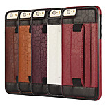 Football Grain Leather Stitching Design PU+TPU Cover Funda For Iphone6 Iphone6S (Assorted Color)