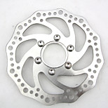 Bicycle Accessory Mountain Bicycle Road Bike Disc Brake Rotor with 34mm thread