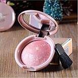 New YCID® Natural Moisturized Makeup Powder Blush 1Pc