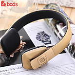 BOAS LC-8600 Sport Stereo Bluetooth Headset with Microphone for Mobile Phone in Good Qulity