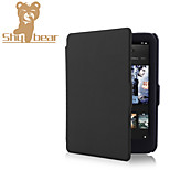 Smart E-book Case For 2015 Tolino Vision HD3 PU Pleather Cover Case For Tolino Vision3 HD Ereader