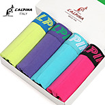 L'ALPINA® Men's Cotton Boxer Briefs 4/box - 21127