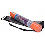 Mesuca® 4mm PVC Yoga Mat with Net Package AS51817