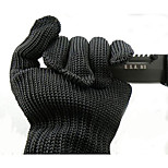 Five Wire Cut Resistant Gloves Defense Tactical Gloves Anti Cutting Gloves Skidproof Glass Thickened Outdoor Essential