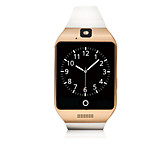 APRO smart watch, sleek design, NFC function, SIM, 1.3 M high definition camera, 8GB  memory card