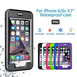 Waterproof Full Body Protection Case Slim Folding Cover for iPhone6/6s