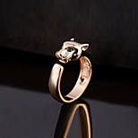 Z&X® Fashion  Popular  Alloy / Ring Band Rings Daily / Casual 1pc
