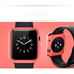 NewRugged Cover Armor For Apple Watch Case 42mm for iwatch i watch Cases Bumps And Scratches Shockproof Protective Skin