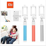Xiaomi ®Selfie Stick Monopod Holder Extendable Handheld Bluetooth Shutter with Clip Selfie Sticks for Universal