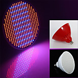 E27 50W 400Red:100Blue 500 SMD LED Grow Light for Flowering Plant and Hydroponics