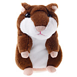 Creative Toys Talking Hamster Pet