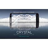 NILLKIN Crystal Clear Anti-Fingerprint Screen Protector Film for MOTO X Force