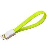 JETech 3ft APPLE Certified USB Sync and Charging Lightning Cable for Android Phones