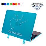 Schütze Stil Protective PC harte Kasten-Abdeckung mit Swarovski-Kristall-Diamant / stand für MacBook Retina 12