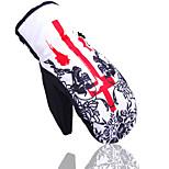 Mittens Waterproof Ski Gloves Women Snowboard Gloves Snowmobile Motorcycle Riding Ski Glove Windproof Snow Gloves 1301