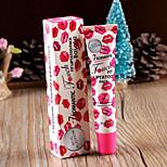 1Pcs Balala Magic Tearing Tearing Type Lip Gloss Lip Film Lasting Waterproof Makeup Lipstick