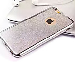 Electroplating Mobile Phone Shell Diamond Flash Series Soft Shell For Iphone 6/Iphone 6s(Assorted Colors)