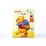 Special Design Novelty PU Leather Tablet Holster for iPad 4/3/2