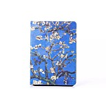 Special Design Novelty PU Leather Tablet Holster for iPad Air