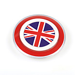 British Flag Qi Standard DC5V Charging Pad Wireless Charger for Samsung Galaxy S6/S6 Edge G9250 G920f