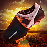 NUCKILY Warm Wind And A Half Palm Shoe Accessories Road Riding Bike Bicycle Lock Shoe Accessories