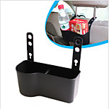 Car Backseat Holder For Drink Cup French Fries Car Accessories Car Backseat Cover Pouch Organizer Holder