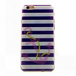Kelleg Pattern TPU Soft Phone Case for iPhone 6/6 S
