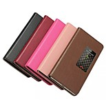 Cover Leather Case Sleeve Stand Holder Shockproof Holster Shell For Huawei Ascend P8