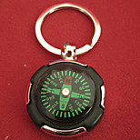 AT7624  Tyre Key Buckle Compass