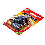 NanFu LR6-6B 1.5V Household Batteries 4pcs