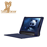 Fashion PU Leather Case Stand Cover For 10inch Lenovo Yoga Tab 3  2015 Tablet Dec7