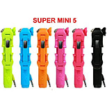 RK-Mini5 Hot Supreme Mini 5 Pen Size Gift Wireless Selfie Stick Shocks The Market On Sale